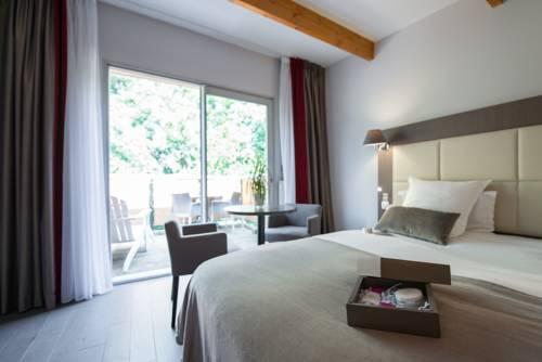 Quintessia Resort et Spa - CHC Cover Picture