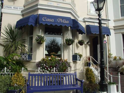 Casa Mia Guest House Cover Picture