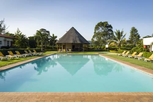Montebelo Indy Maputo Congress Hotel Cover Picture