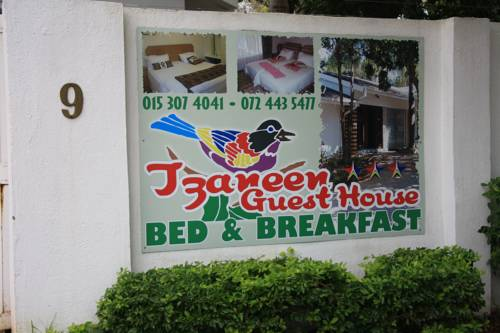 Tzaneen Guest House Cover Picture