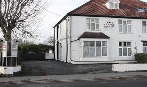 Dove Court Mini Lodge Cover Picture