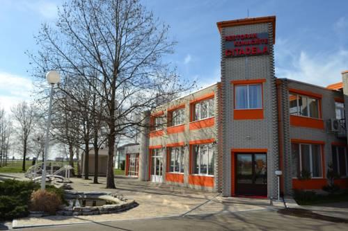 Motel Citadela 023 Cover Picture
