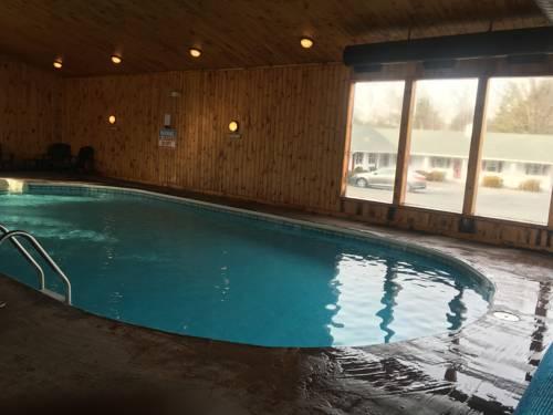 Stonybrook Motel & Lodge Cover Picture
