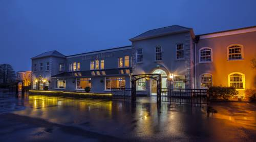 Woodford Dolmen Hotel Carlow Cover Picture