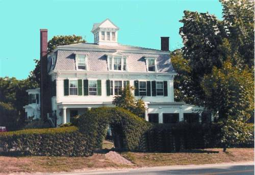 Colonial House Inn and Restaurant Cover Picture
