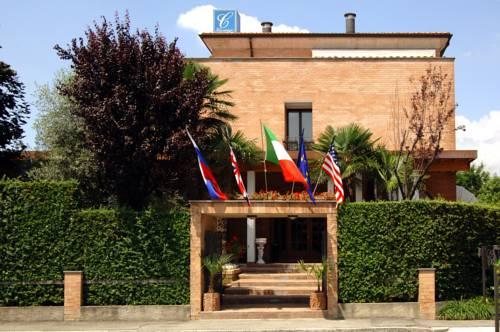 Villa Cavour Cover Picture