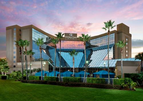 DoubleTree by Hilton Orlando Airport Hotel Cover Picture