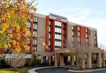 SpringHill Suites Cincinnati North Forest Park Cover Picture