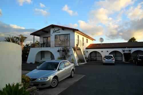 Loredo Motel Cover Picture