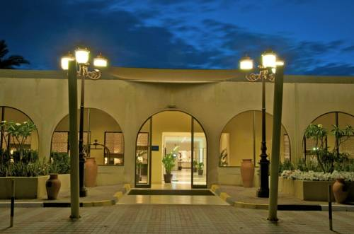 Dhafra Beach Hotel Cover Picture