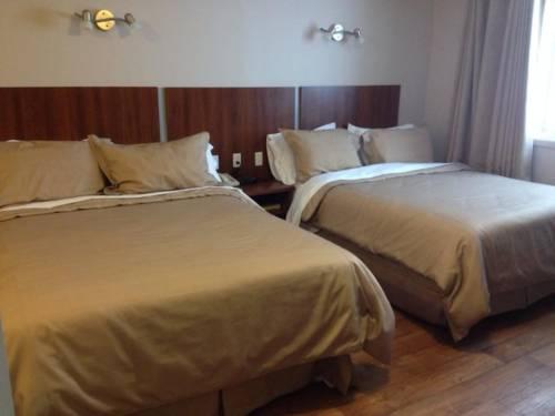 Motel Le Portage Cover Picture