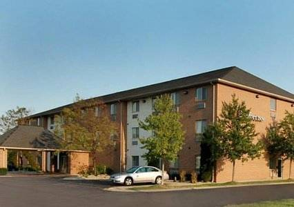 Comfort Inn Hobart Cover Picture