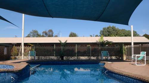 Tooleybuc Motel Cover Picture