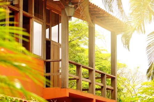 Hotel Fazenda Recanto Shangri-Lá Cover Picture