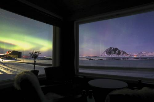 Havern Vacation Lofoten Cover Picture