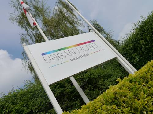 Urban Hotel Grantham Cover Picture