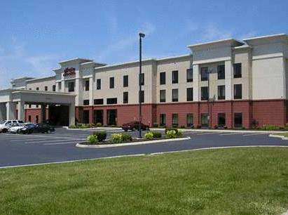 Hampton Inn & Suites Springboro Cover Picture