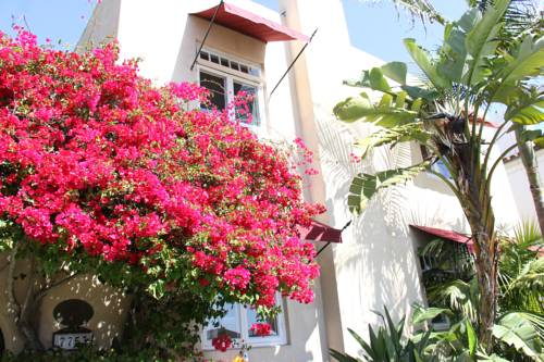 The Bed & Breakfast Inn at La Jolla Cover Picture