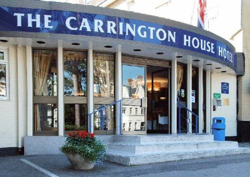Carrington House Hotel Cover Picture