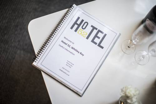 Hotel52 Cover Picture