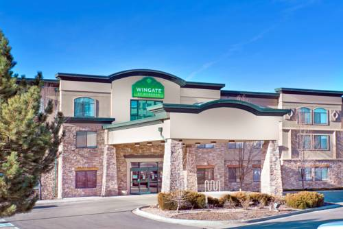 Wingate by Wyndham Denver Tech Center Cover Picture