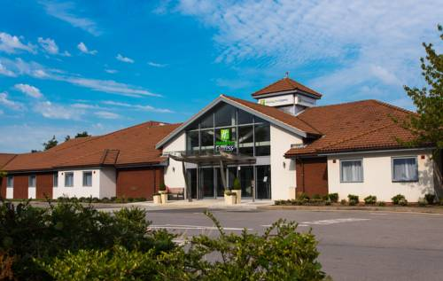 Holiday Inn Express Portsmouth – North Cover Picture