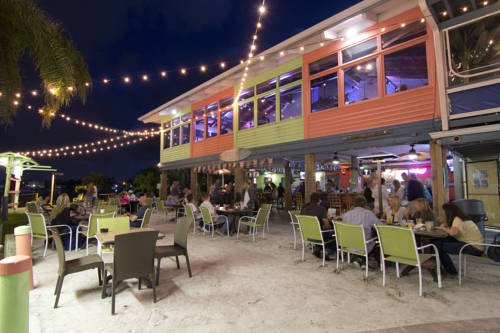 Pirate's Cove Resort and Marina - Stuart Cover Picture