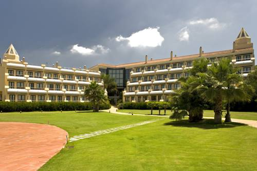 Barcelo Jerez Montecastillo & Convention Center Cover Picture