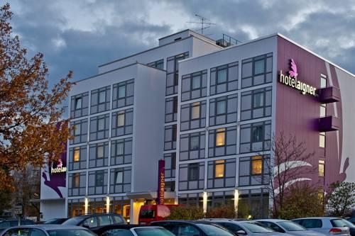 Hotel Aigner Cover Picture