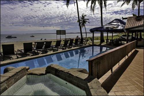 Travellers Beach Resort Cover Picture