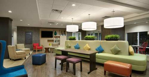 Home2 Suites by Hilton Rahway Cover Picture