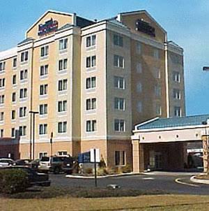 Fairfield Inn & Suites Woodbridge Cover Picture