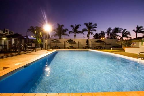 Wintersun Hotel Cover Picture