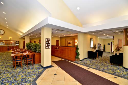 Best Western PLUS Galleria Inn & Suites Cover Picture