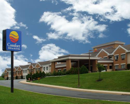 Comfort Inn and Suites North East Cover Picture
