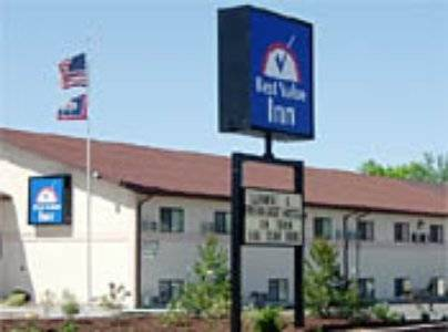 Americas Best Value Inn Torrington Cover Picture