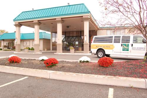 Quality Inn Rochester Airport Cover Picture