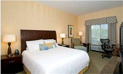 Hilton Garden Inn Mount Holly/Westampton Cover Picture