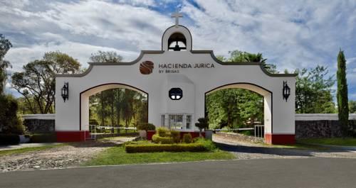 Hacienda Jurica by Brisas Cover Picture