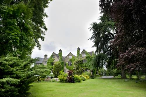 Weston Hall Hotel Cover Picture