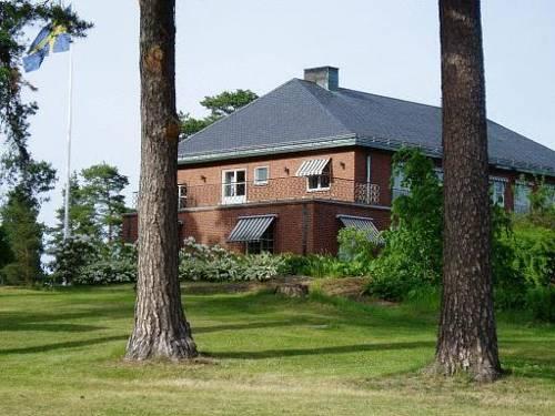 Villa Billerud Cover Picture