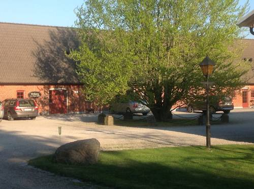 Wirketorp Countryside Hotel Cover Picture