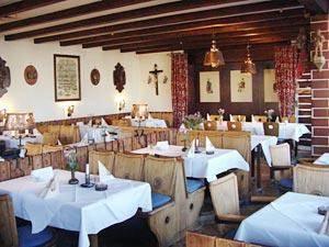 Hotel Schwär's Löwen Cover Picture