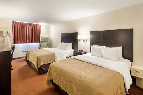 Quality Inn Moses Lake Cover Picture
