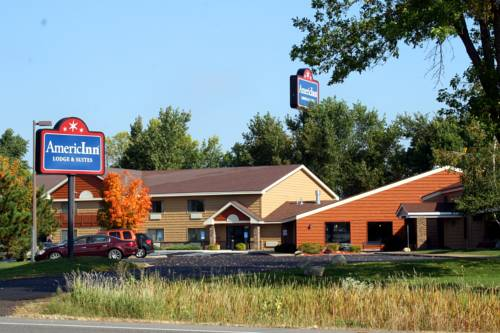 AmericInn Lodge & Suites Rogers Cover Picture