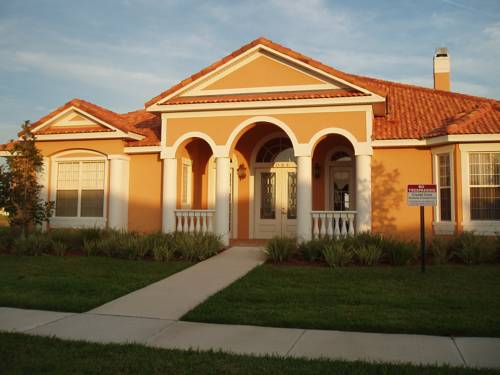 Alamo Vacation Homes Cover Picture