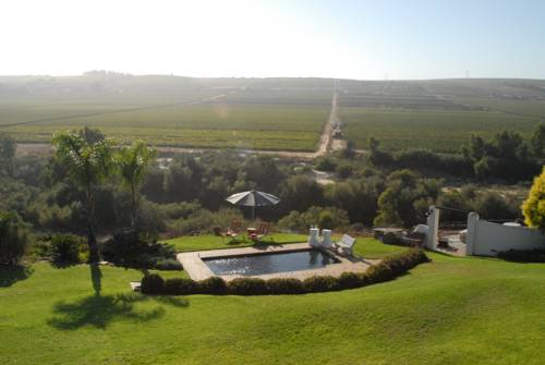 Melkboomsdrift Lodge & Conference Centre Cover Picture