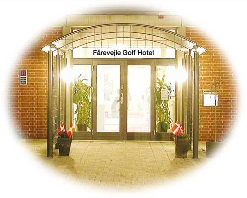 Fårevejle Golf Hotel Cover Picture