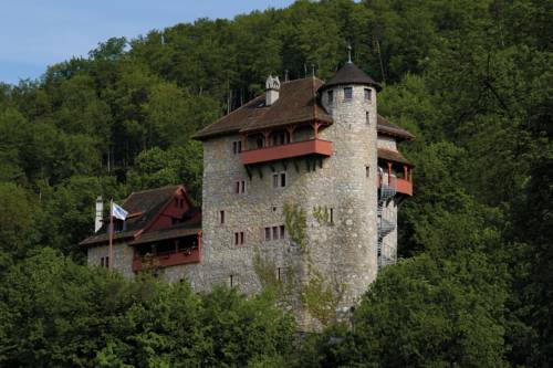 Mariastein-Rotberg Youth Hostel Cover Picture