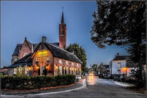 Herberg Het Hart Van Alem Cover Picture